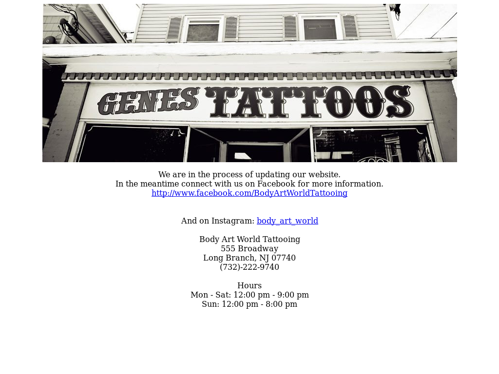 Bodytattoos S Competitors Revenue Number Of Employees Funding Acquisitions News Owler Company Profile