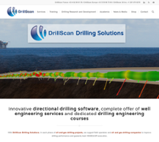 Drillscan Competitors, Revenue and Employees - Owler Company