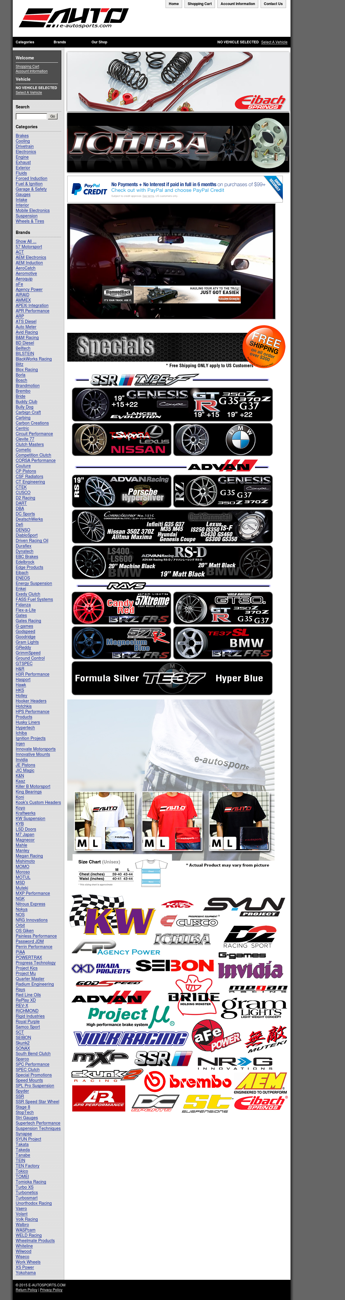 E Auto Competitors, Revenue and Employees - Owler Company Profile