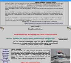 James Joseph Fishing Competitors Revenue And Employees