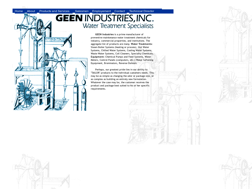 GEEN Industries Competitors, Revenue and Employees - Owler
