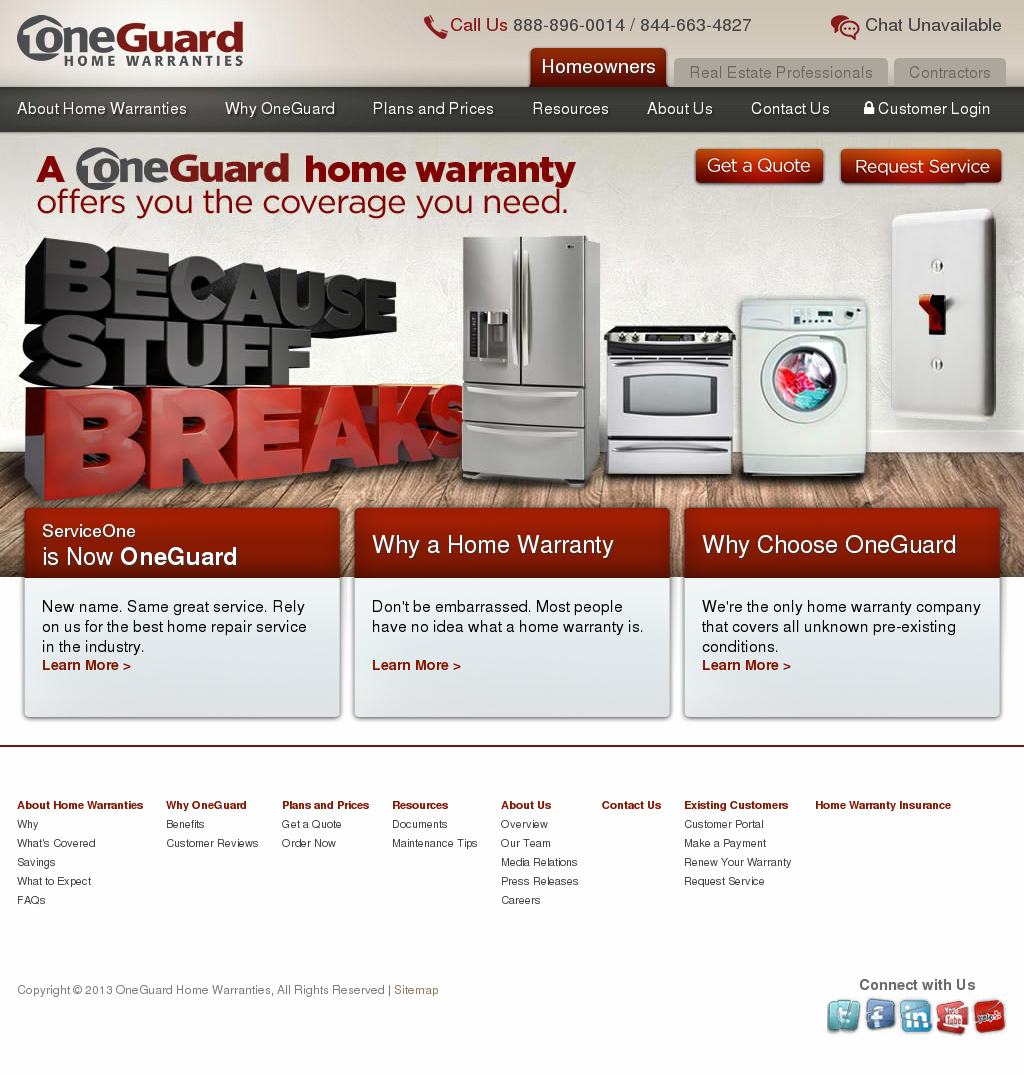 Oneguard Competitors Revenue And Employees Owler Company Profile