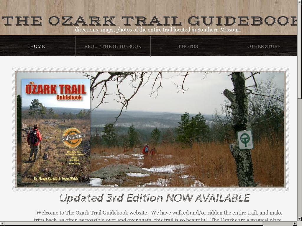 8f9f350614 Ozark Trail Competitors
