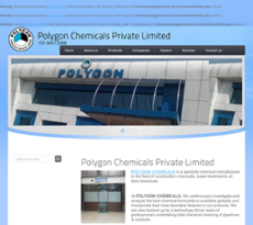 Polygon Chemicals Competitors, Revenue and Employees - Owler