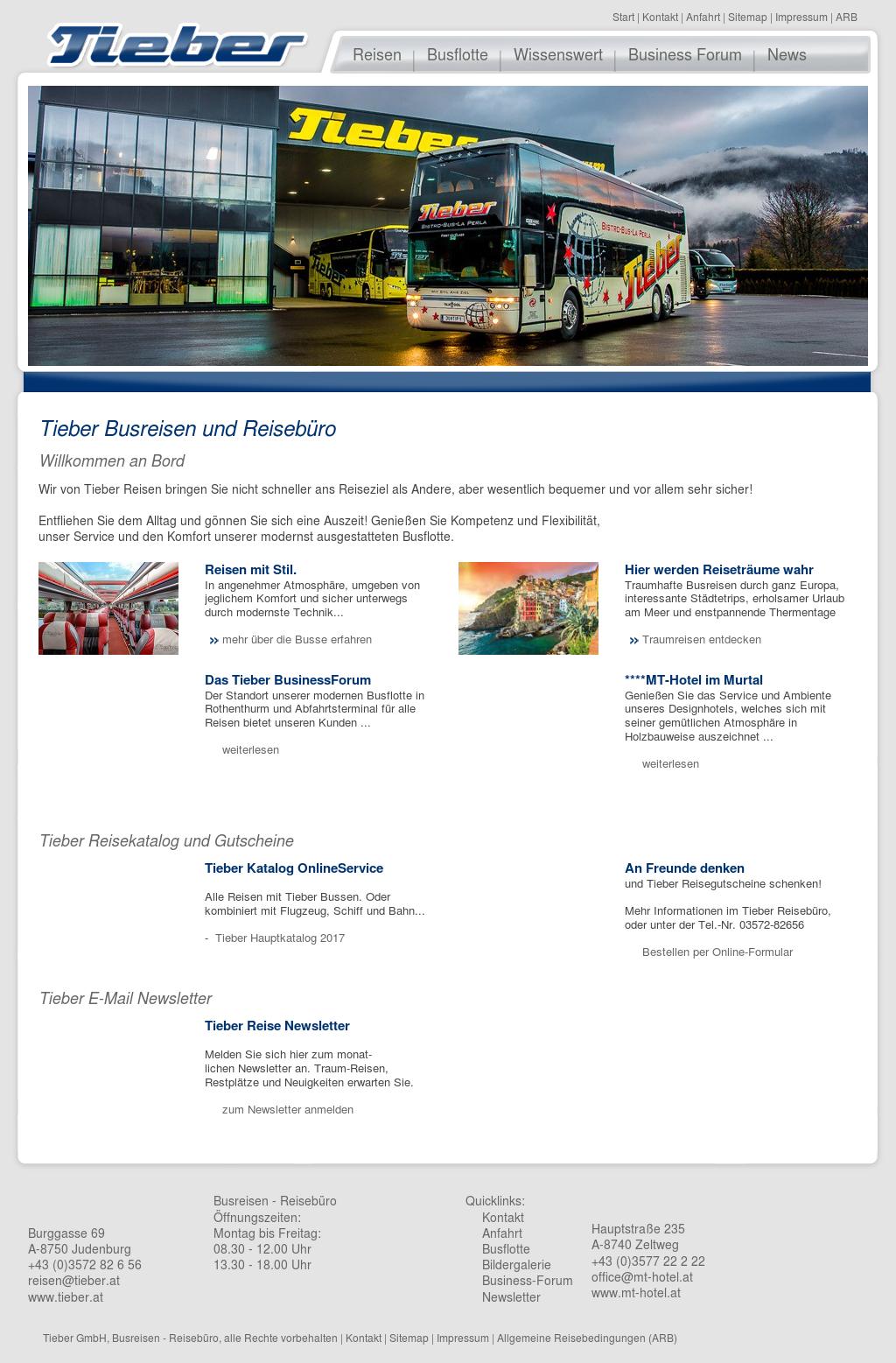 Tieber Reisen Competitors Revenue And Employees Owler Company Profile