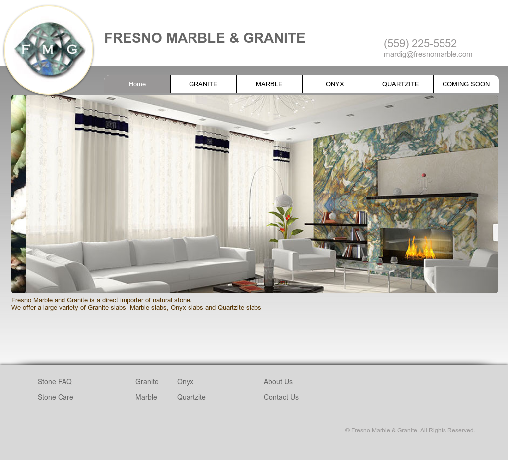 Fresno Marble Granite Compeors Revenue And Employees Owler Company Profile