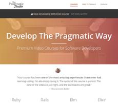 Pragmatic Studio Competitors, Revenue and Employees - Owler