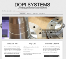 Dopi Systems Competitors, Revenue and Employees - Owler