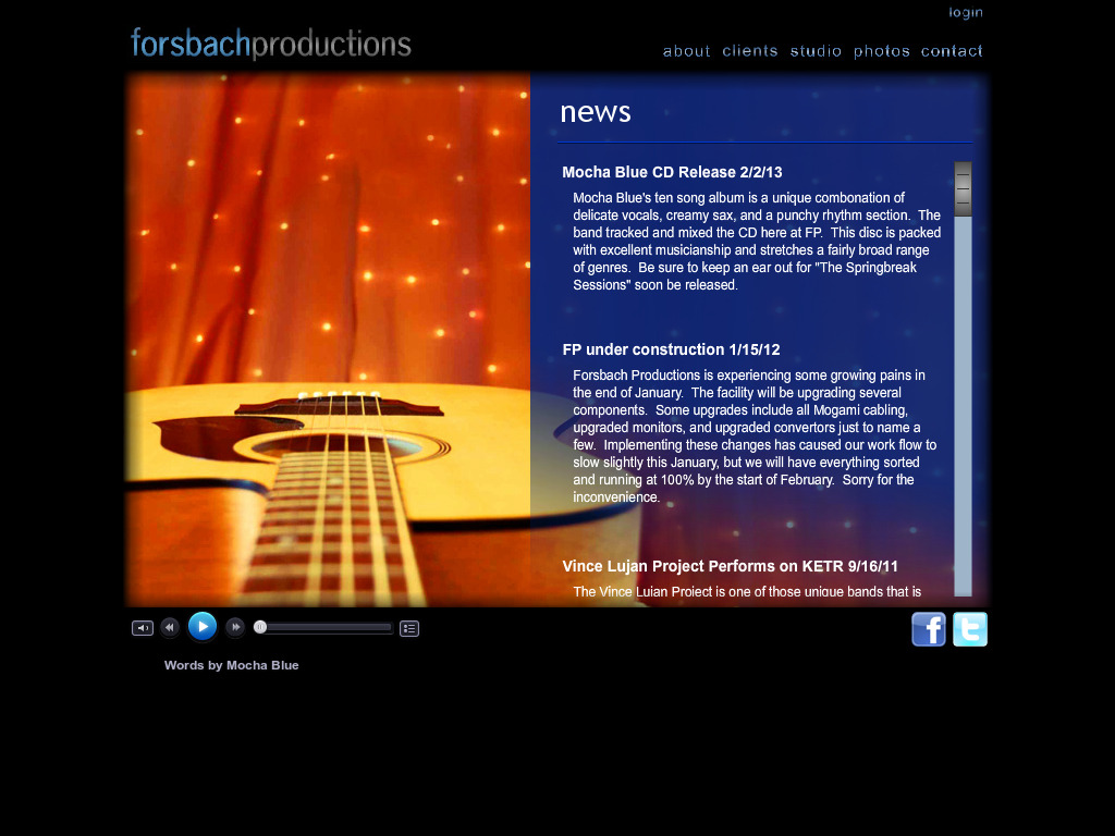 Owler Reports - Forsbach Productions Blog Building and