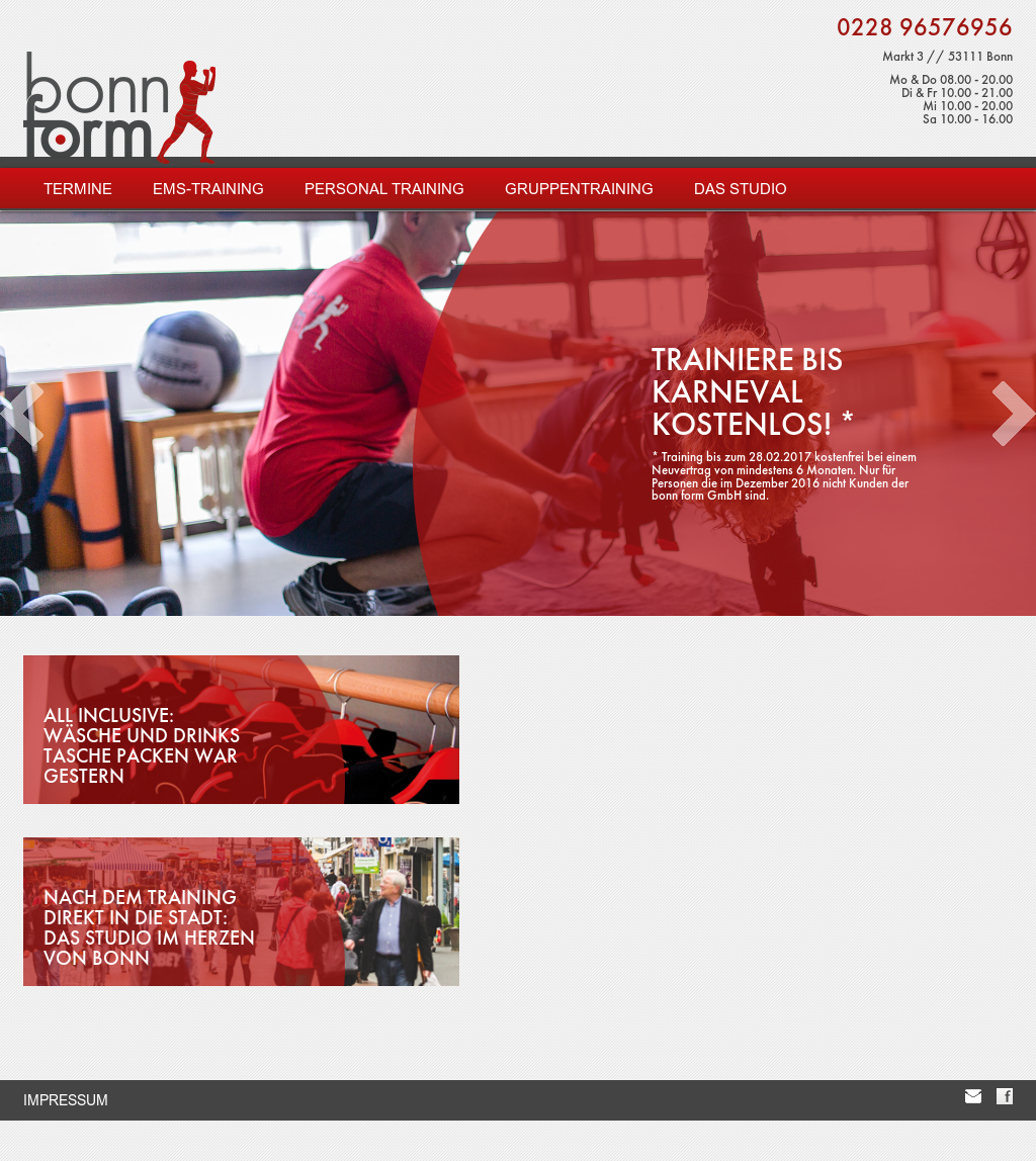 Bonn Form Competitors, Revenue and Employees - Owler Company