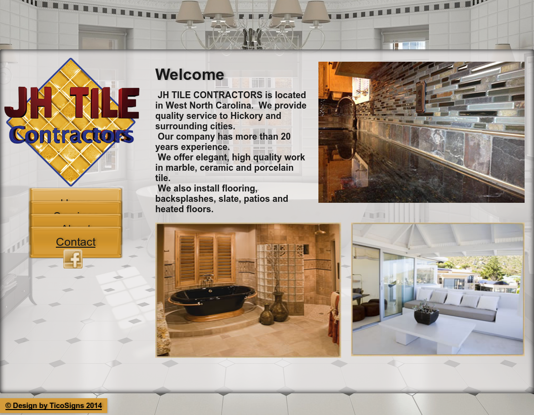 Jh Tile Contractors Competitors Revenue And Employees Owler Company Profile