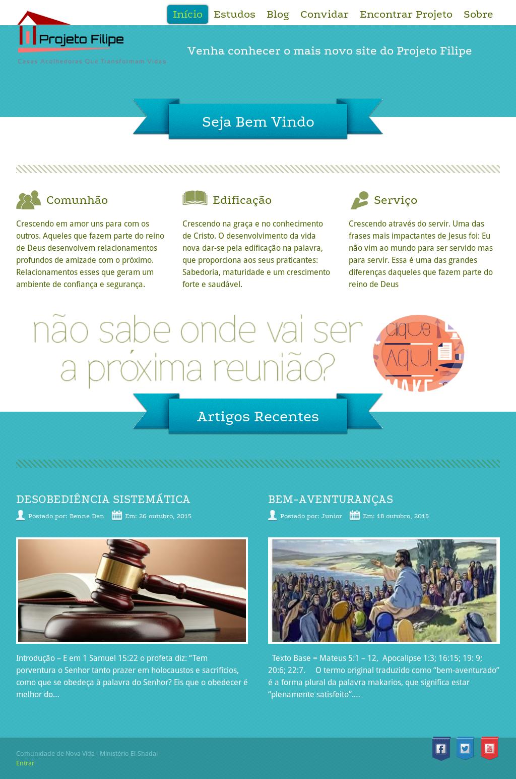 Comunidade De Nova Vida Competitors Revenue And Employees Owler