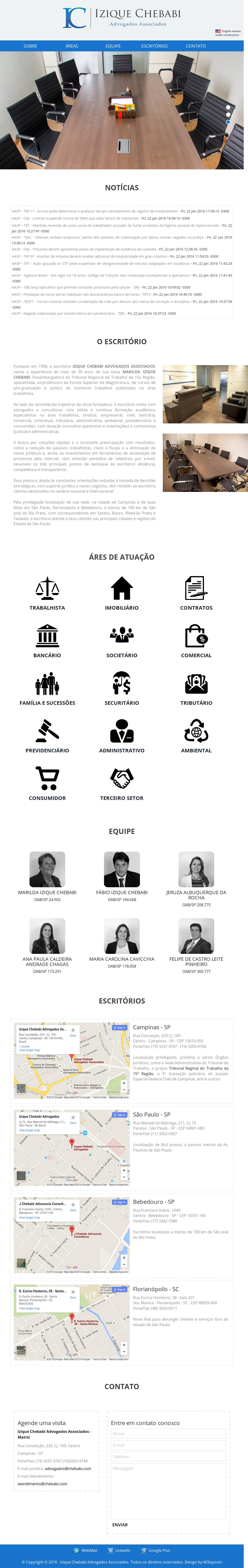 Izique Chebabi E Volpinini Rocha Ltda Competitors, Revenue