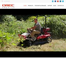 Orec America Competitors, Revenue and Employees - Owler
