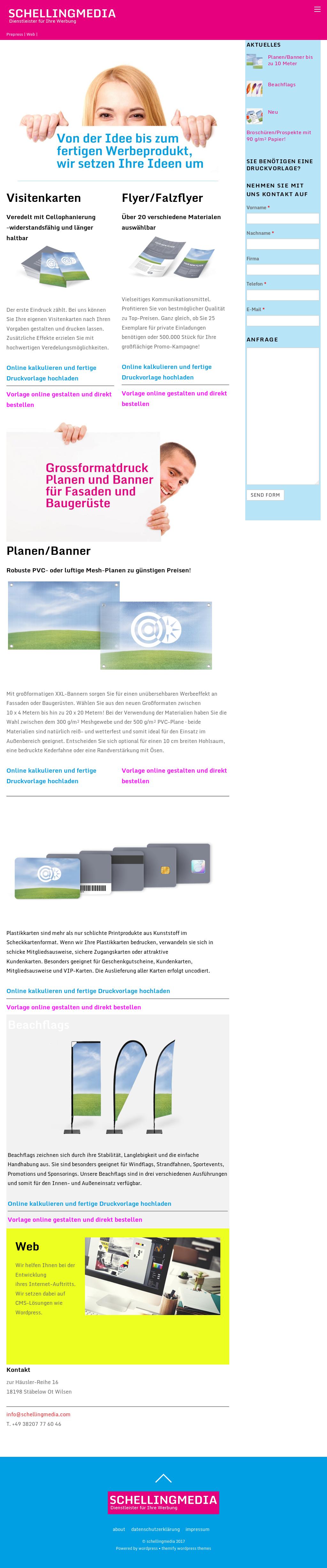 Schellingmedia Competitors Revenue And Employees Owler