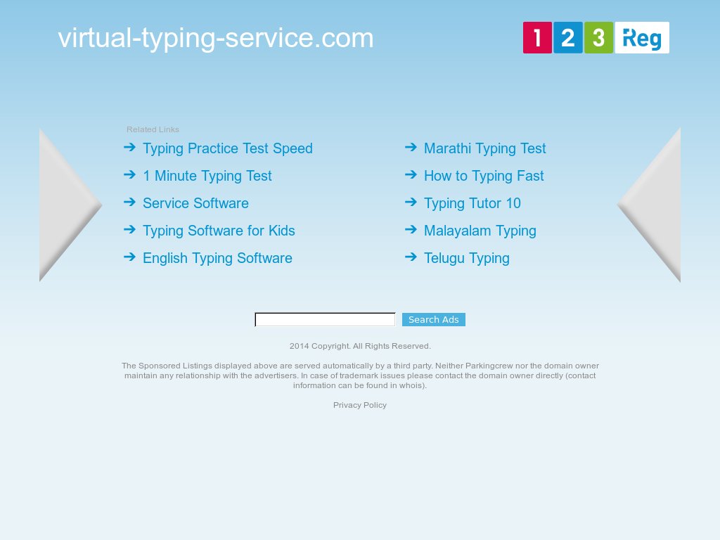 Virtual Typing Service Competitors, Revenue and Employees
