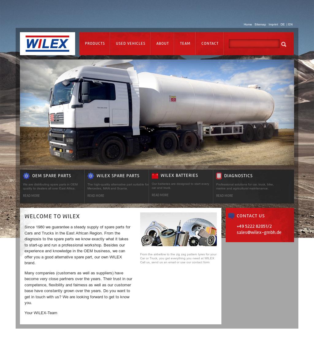 Wilex Gmbh Competitors, Revenue and Employees - Owler Company Profile
