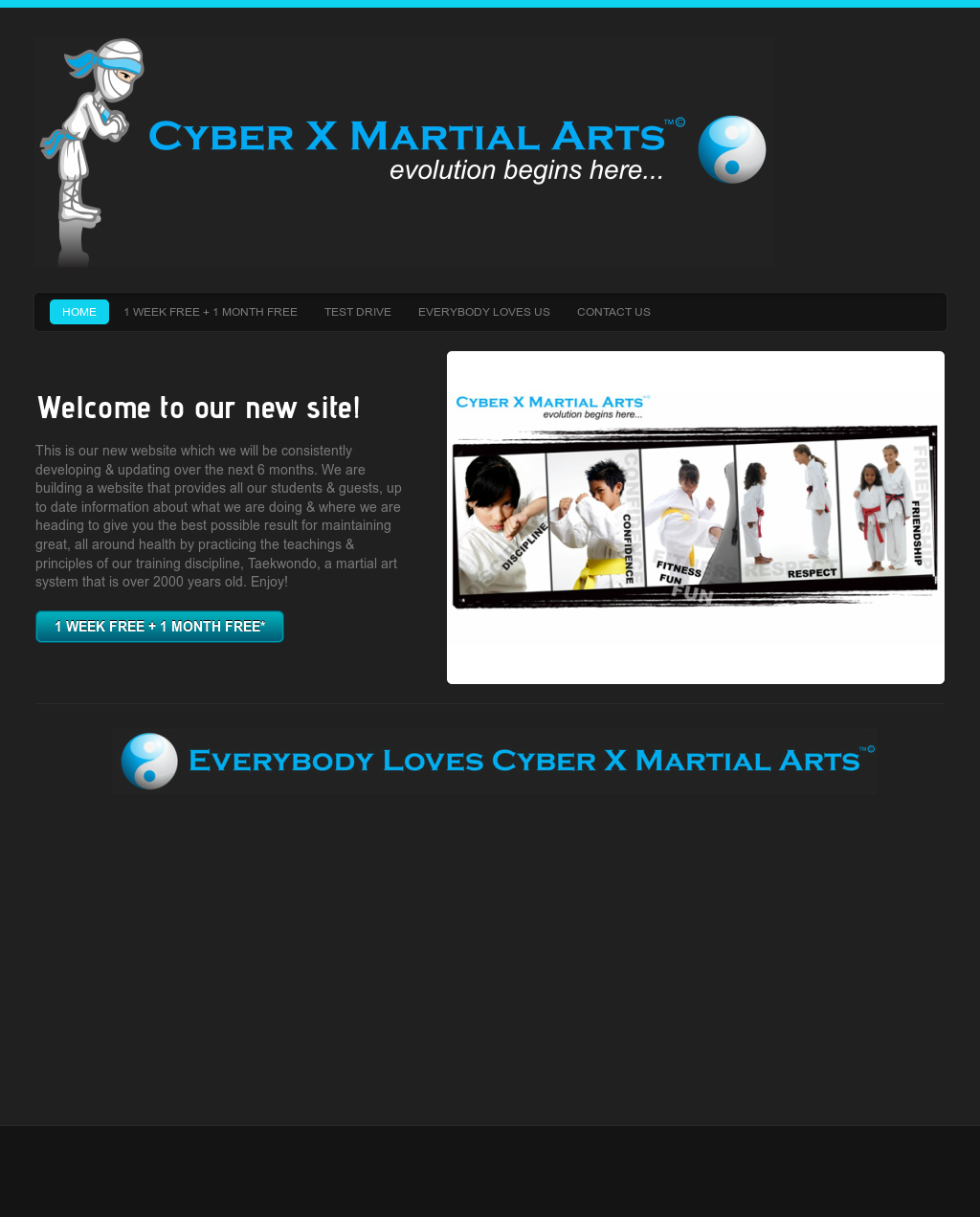 Cyber X Evolve Into    Pty Ltd T/a Cyber X Martial Arts Competitors