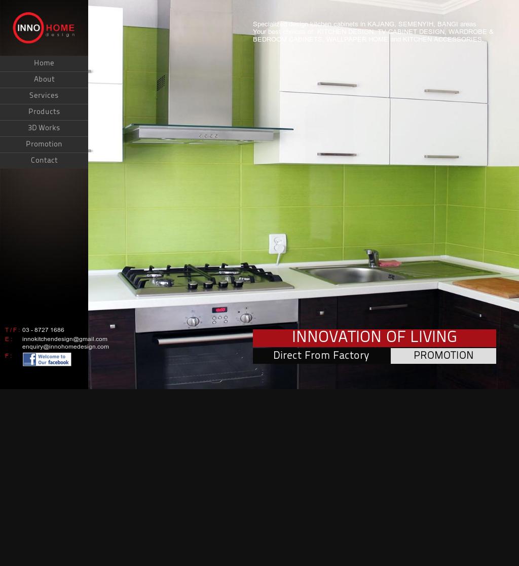 Inno Home Design Competitors, Revenue and Employees - Owler Company ...
