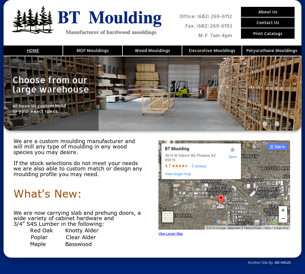 Bt Moulding Competitors, Revenue and Employees - Owler Company Profile