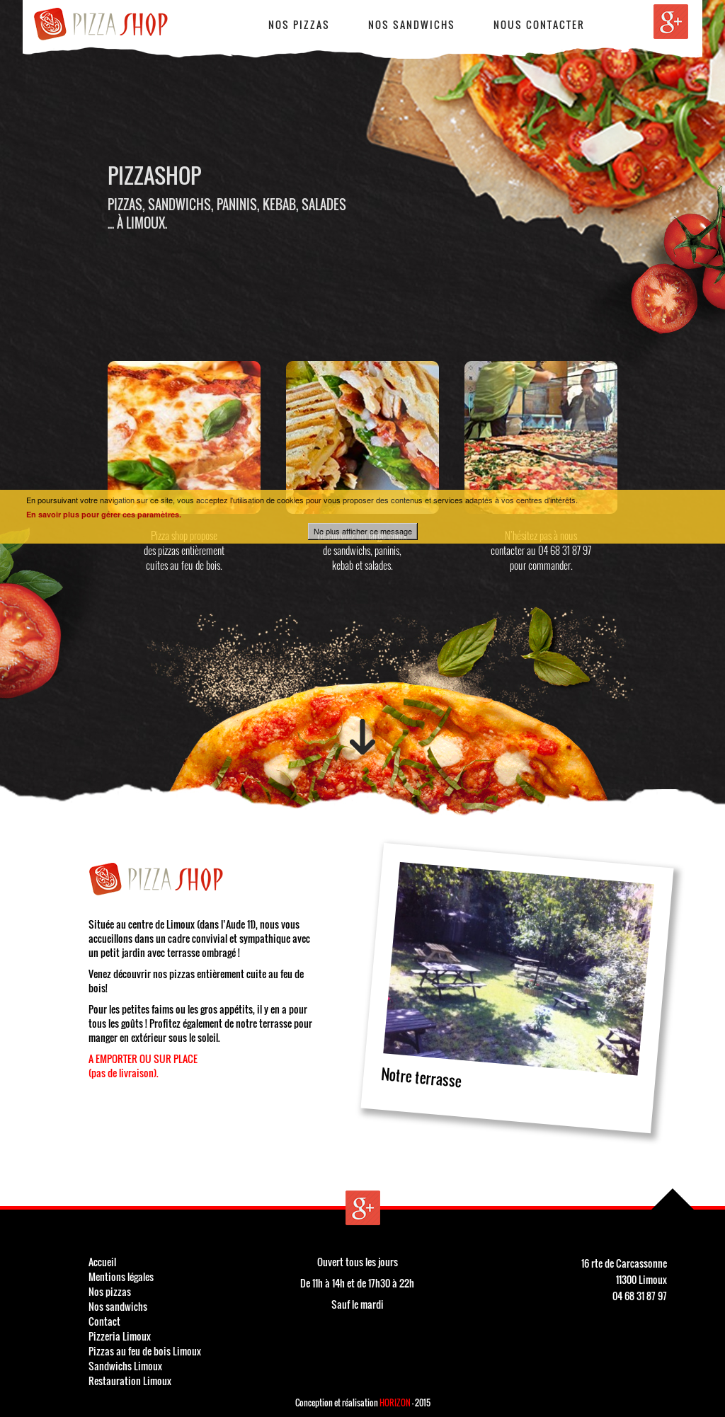 Pizza Shop 11 Competitors Revenue And Employees Owler Company Profile