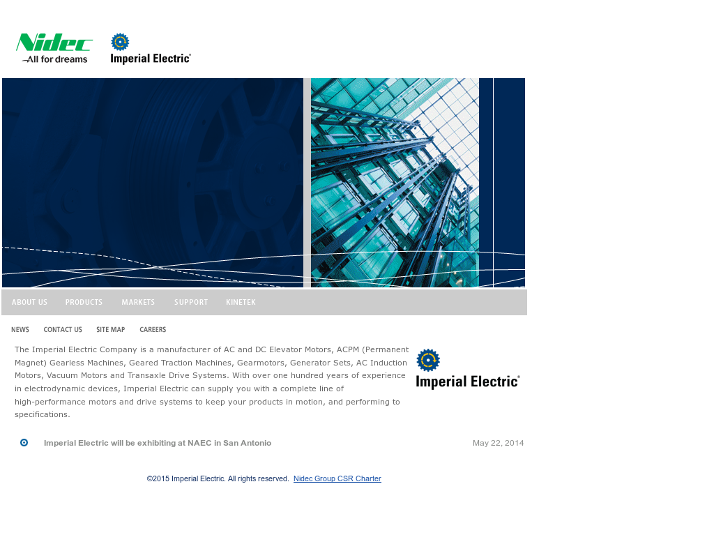 Nidec Ise Competitors, Revenue and Employees - Owler Company Profile