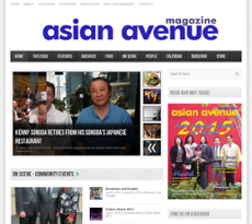 Asian picture avenue