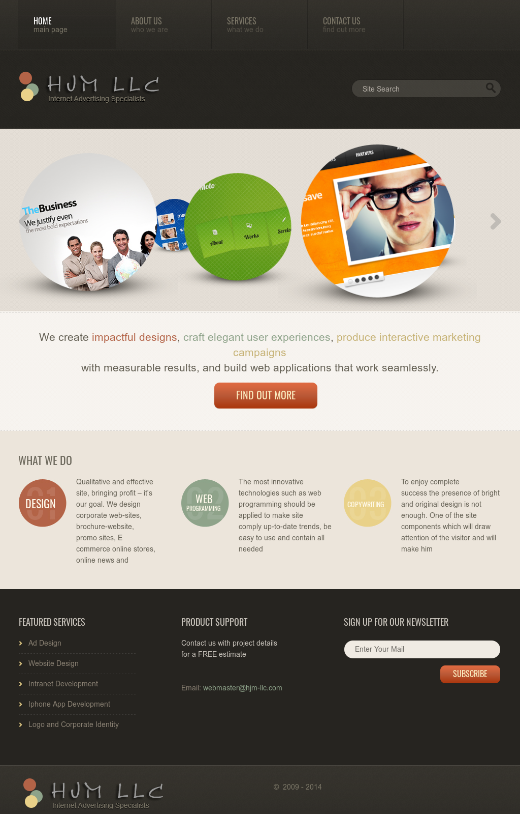 Harbe Joe Marketing Competitors, Revenue and Employees ...