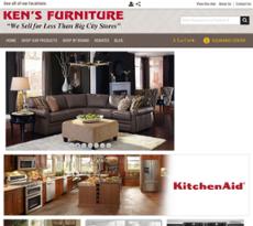 Nice Kenu0027s Furniture Website History