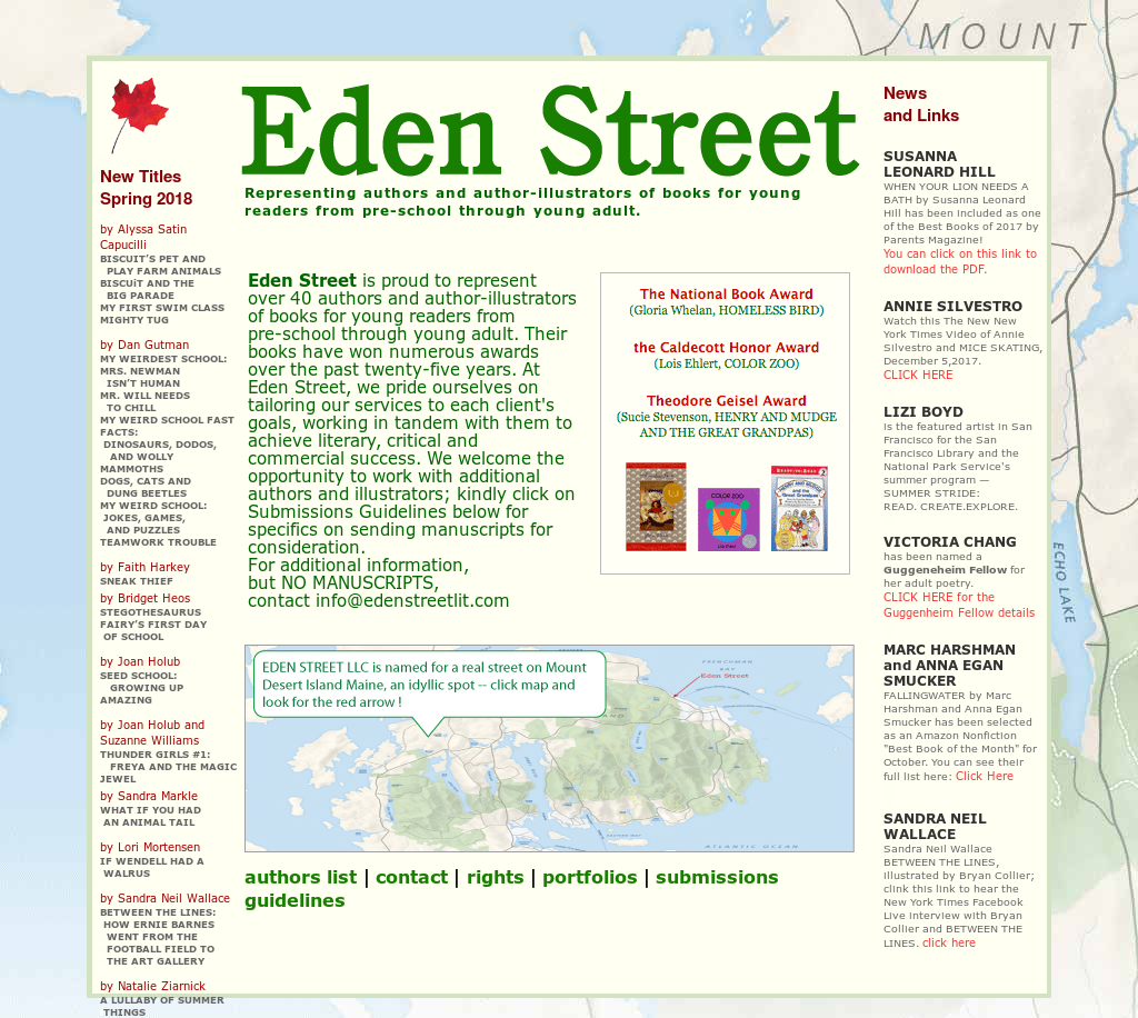 Eden Street Competitors, Revenue and Employees - Owler Company Profile