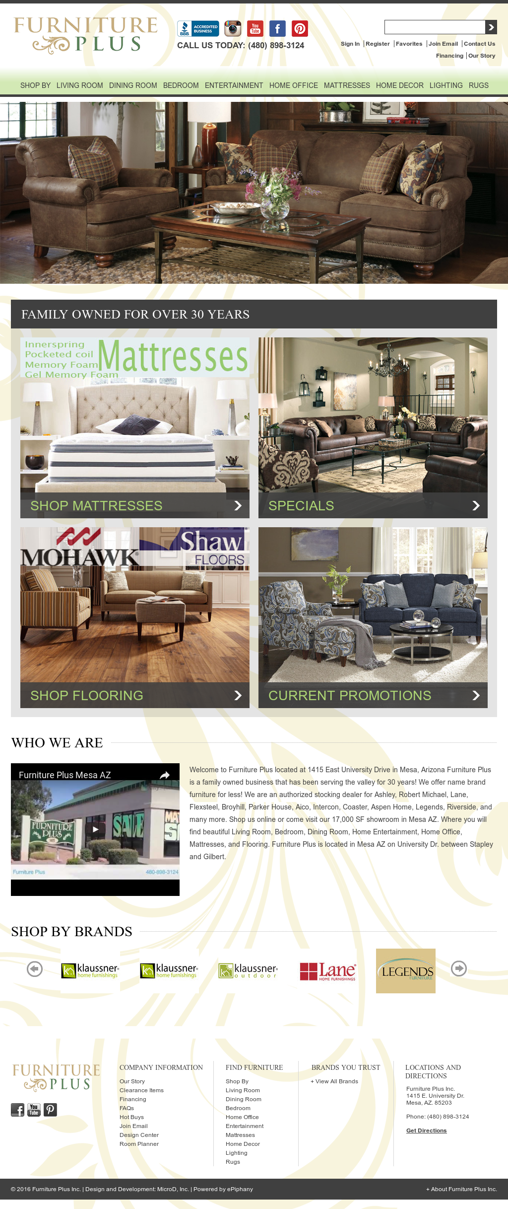 ... Furnitureplusinc Competitors Revenue And Employees Owler Company  Profile. Furniture Plus Inc ...