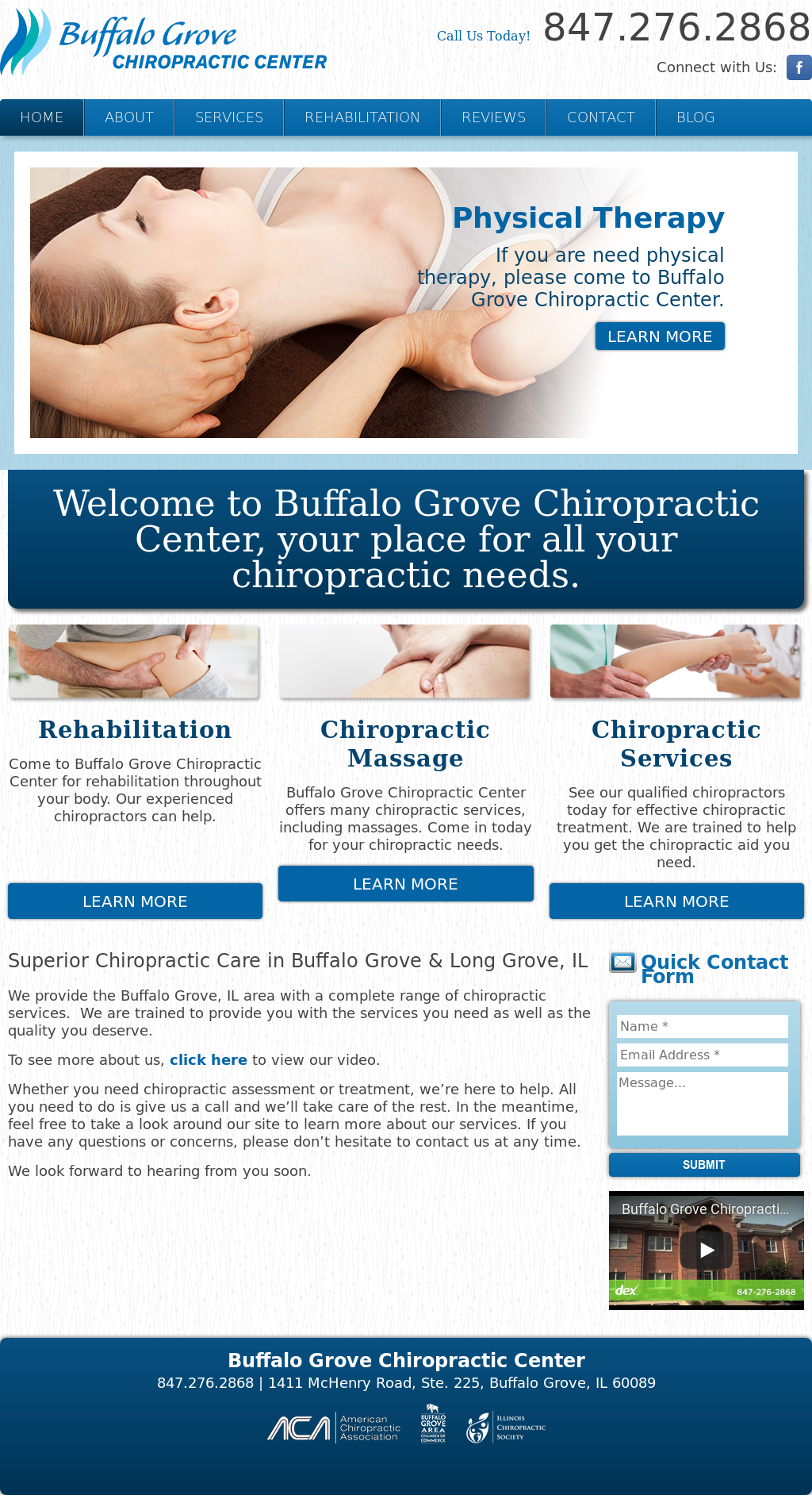 chiropractic dating site The vital records division maintains open and closed birth certificates dating back to 1874 learn more board of chiropractic  the dc board of chiropractic.