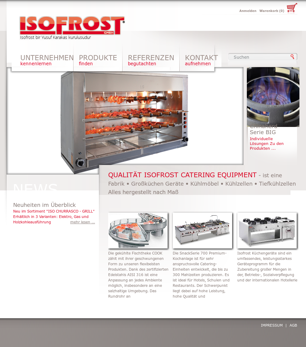 Isofrost Gmbh Competitors Revenue And Employees Owler Company Profile