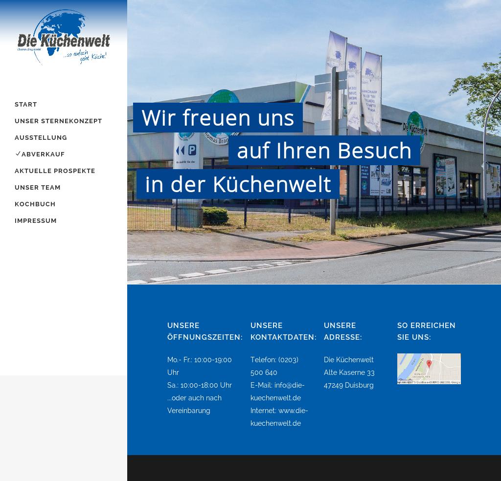 Die Kuechenwelt Thomas Brag Competitors Revenue And Employees