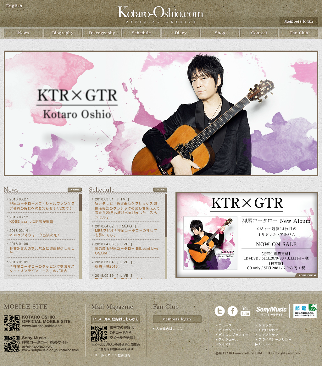 Kotaro Music Office Competitors, Revenue and Employees