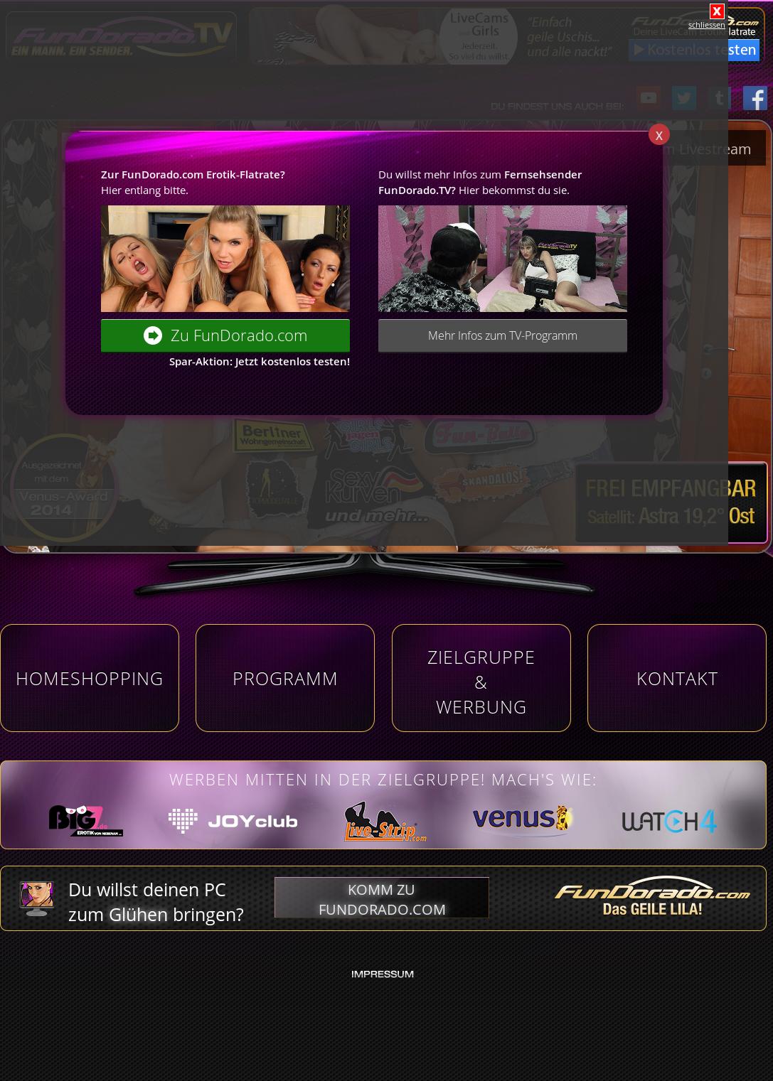 www.fundorado-tv