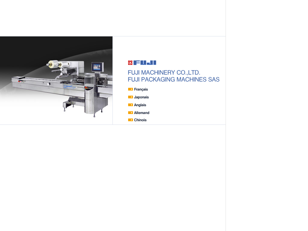 Fuji Machinery Fr Competitors, Revenue and Employees - Owler Company
