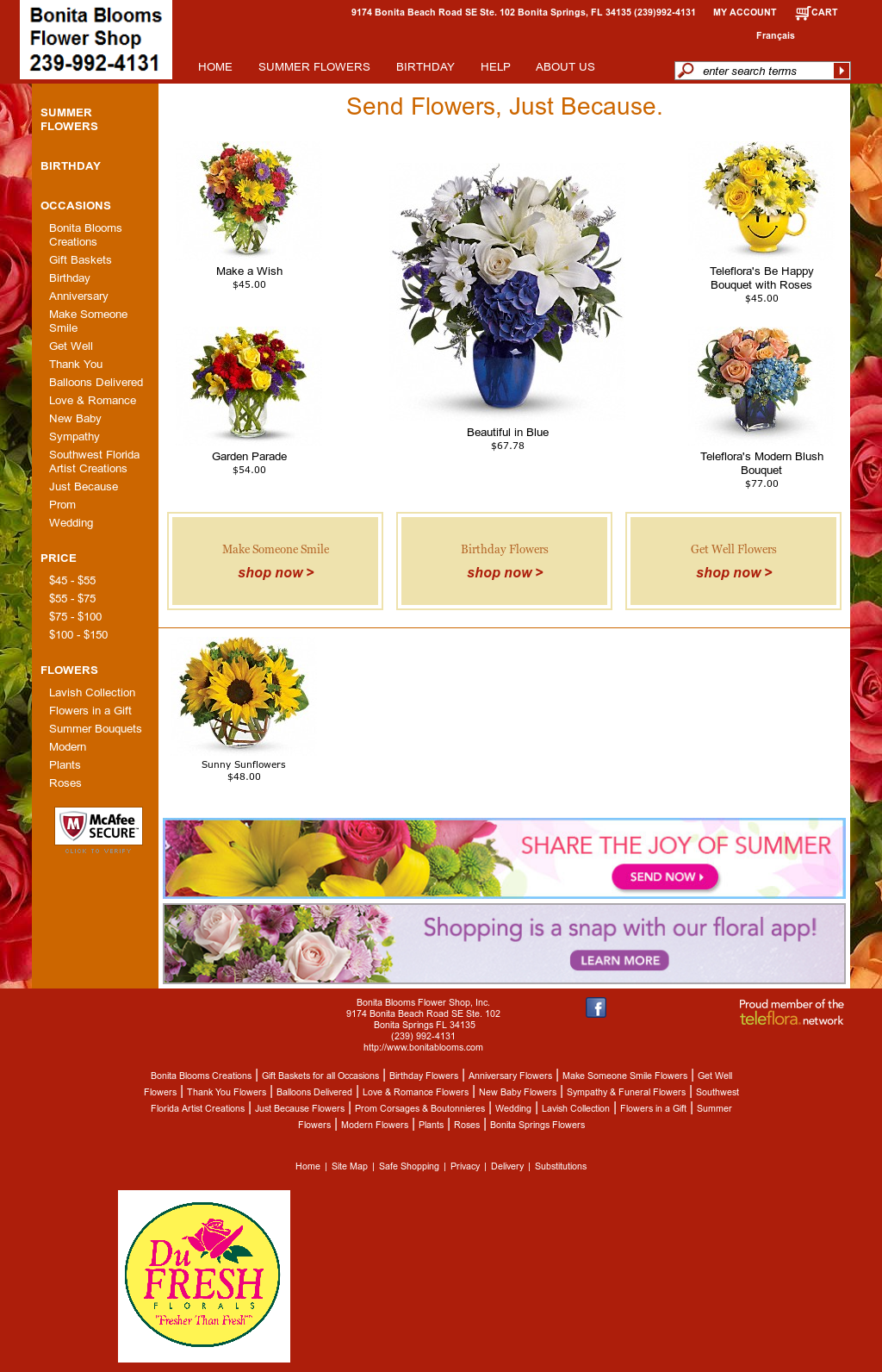 Bonita blooms flower shop competitors revenue and employees owler bonita blooms flower shop competitors revenue and employees owler company profile mightylinksfo