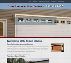 Merveilleux Tyler Overhead Door Company Website History