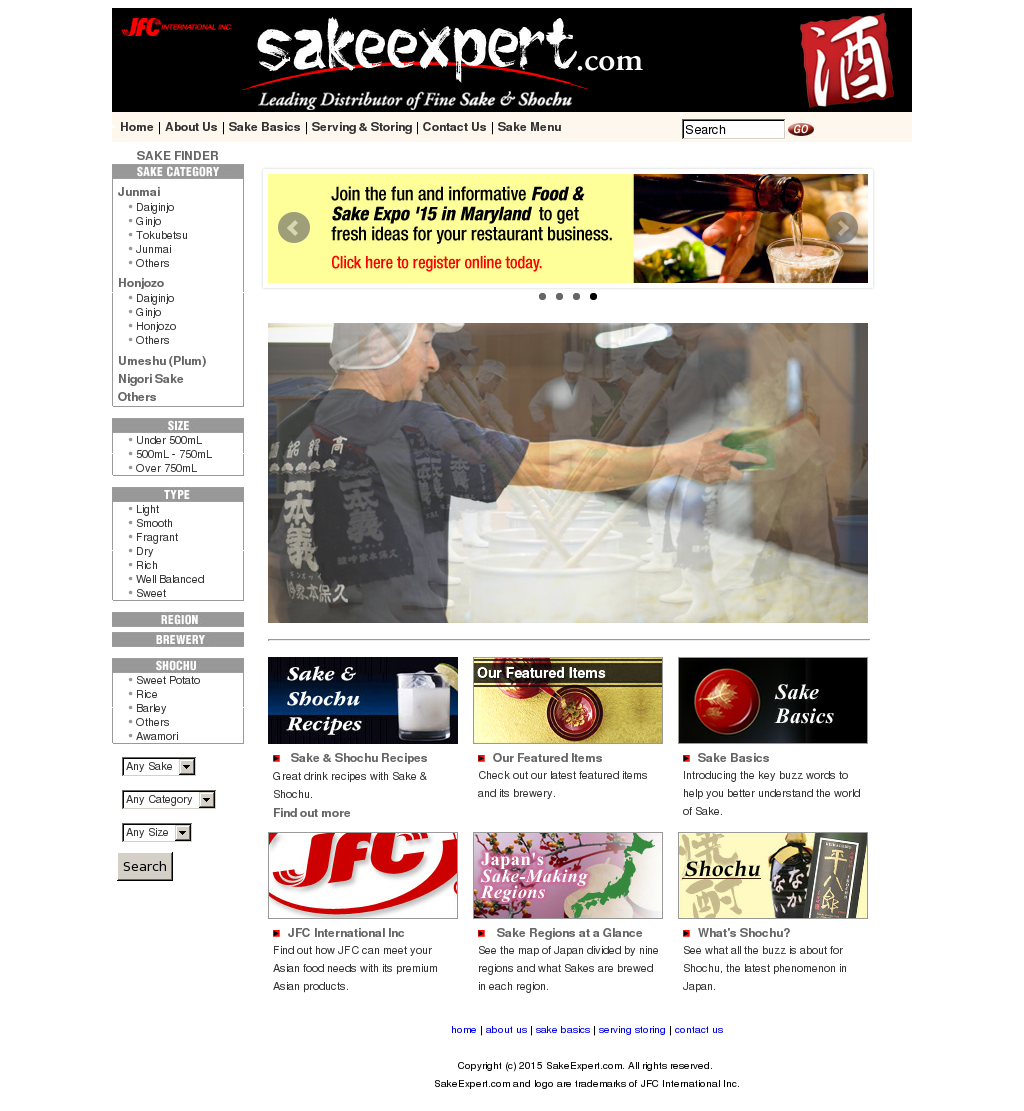 SakeExpert Competitors, Revenue and Employees - Owler Company Profile