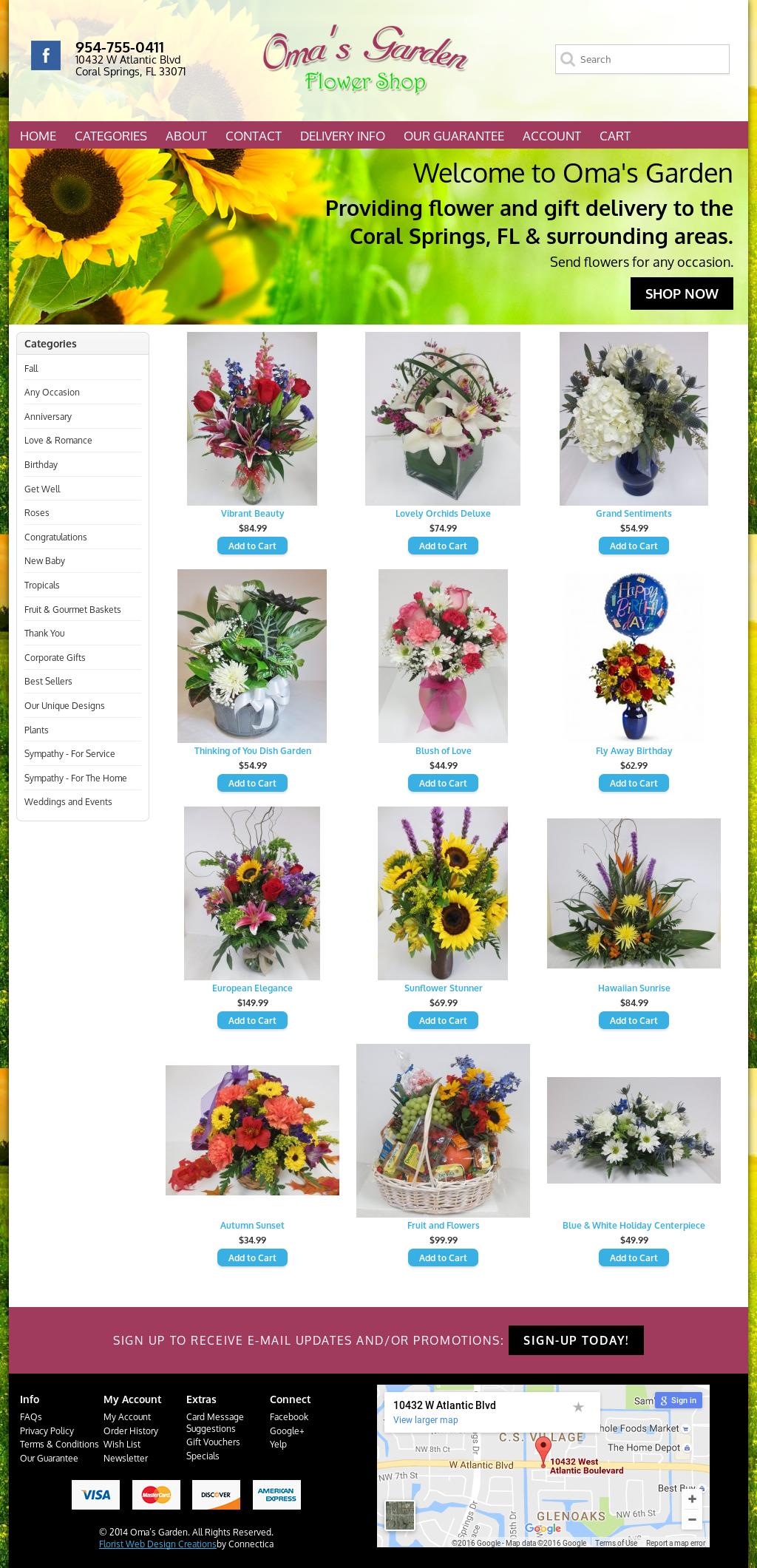 Omas garden flower shop competitors revenue and employees owler omas garden flower shop competitors revenue and employees owler company profile mightylinksfo