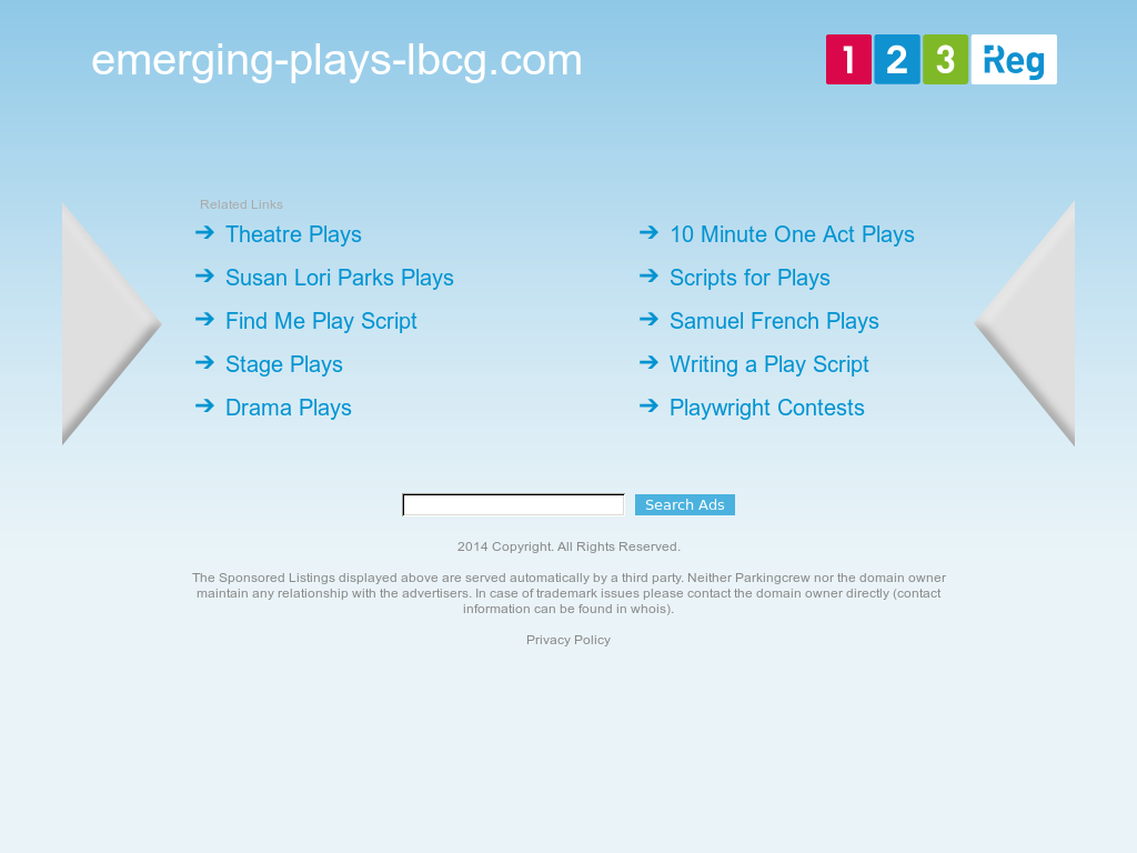 Emerging Plays Lbcg Competitors, Revenue and Employees