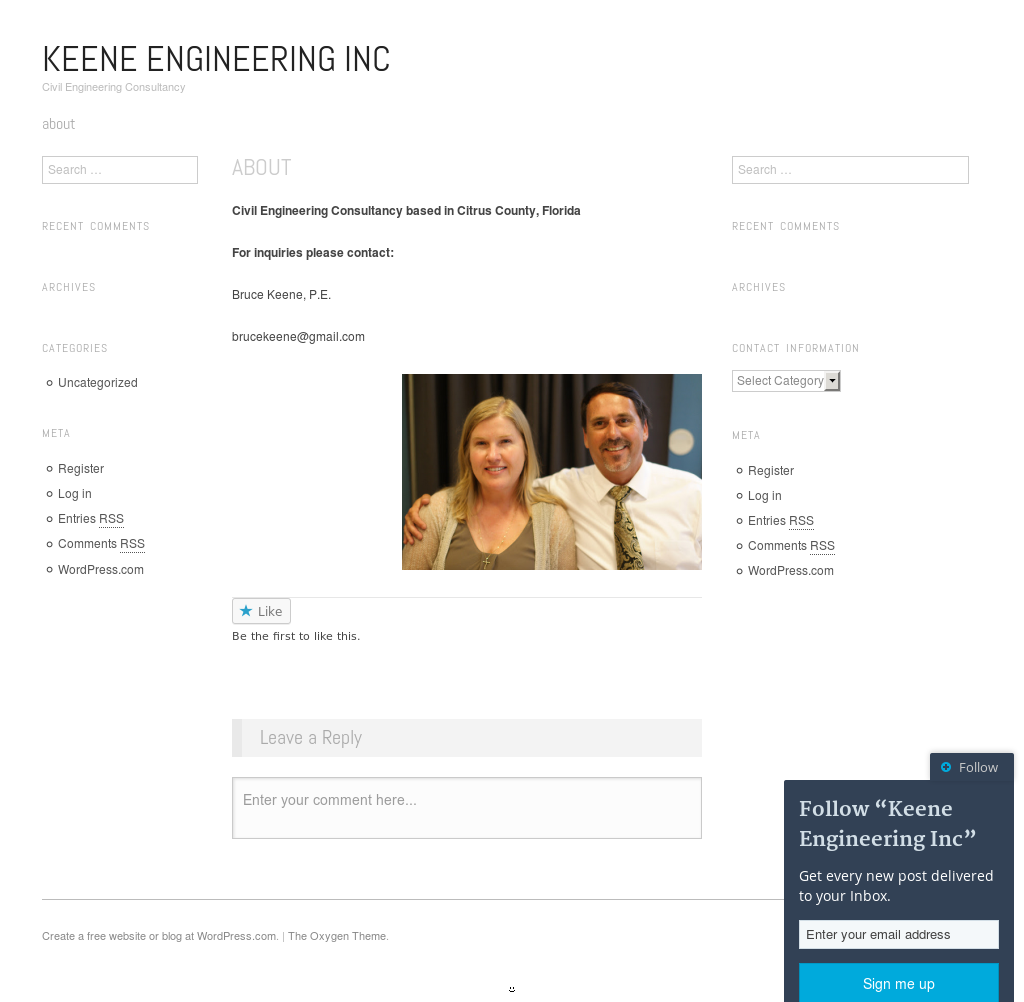 Keene Engineering Competitors, Revenue and Employees - Owler