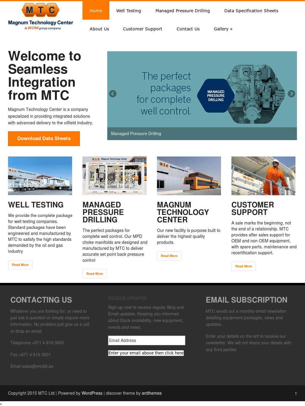 Mtcltd Blog Competitors, Revenue and Employees - Owler