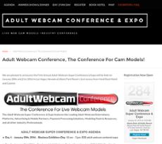 Adult webcam captures