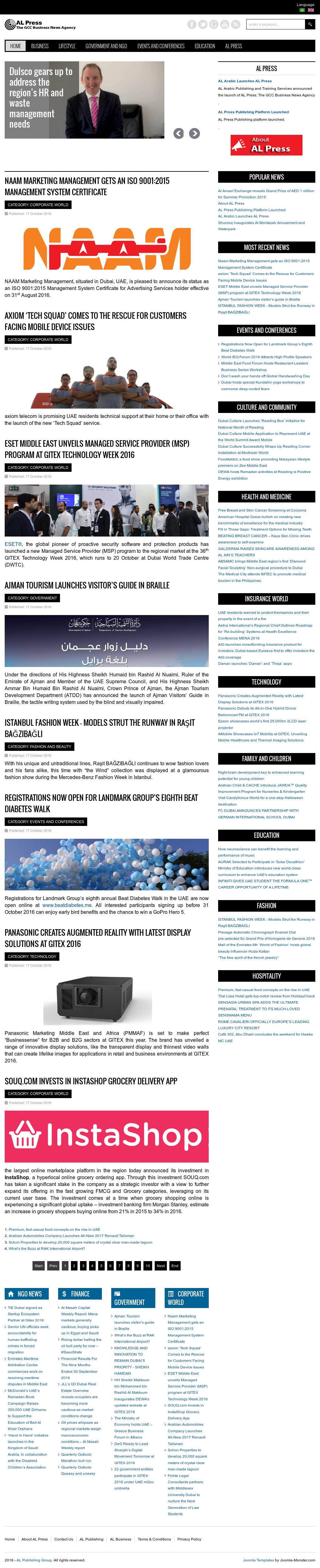 Al Press Competitors, Revenue and Employees - Owler Company Profile