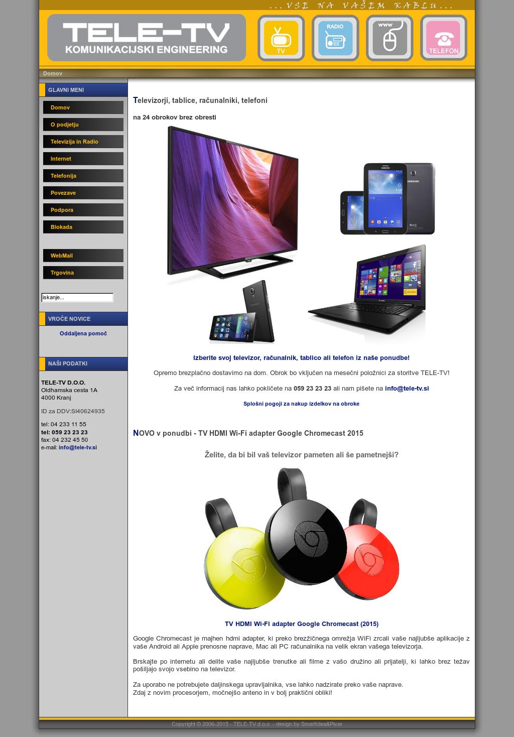Tele-tv D o o Competitors, Revenue and Employees - Owler Company Profile