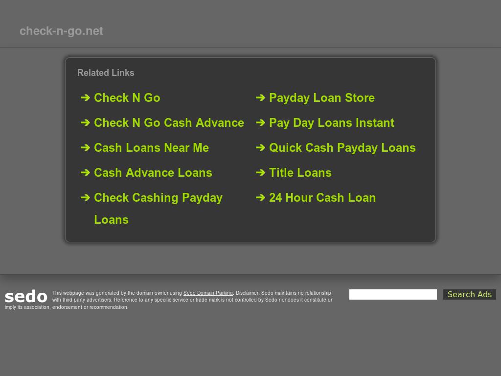 Cash advance bear de picture 4