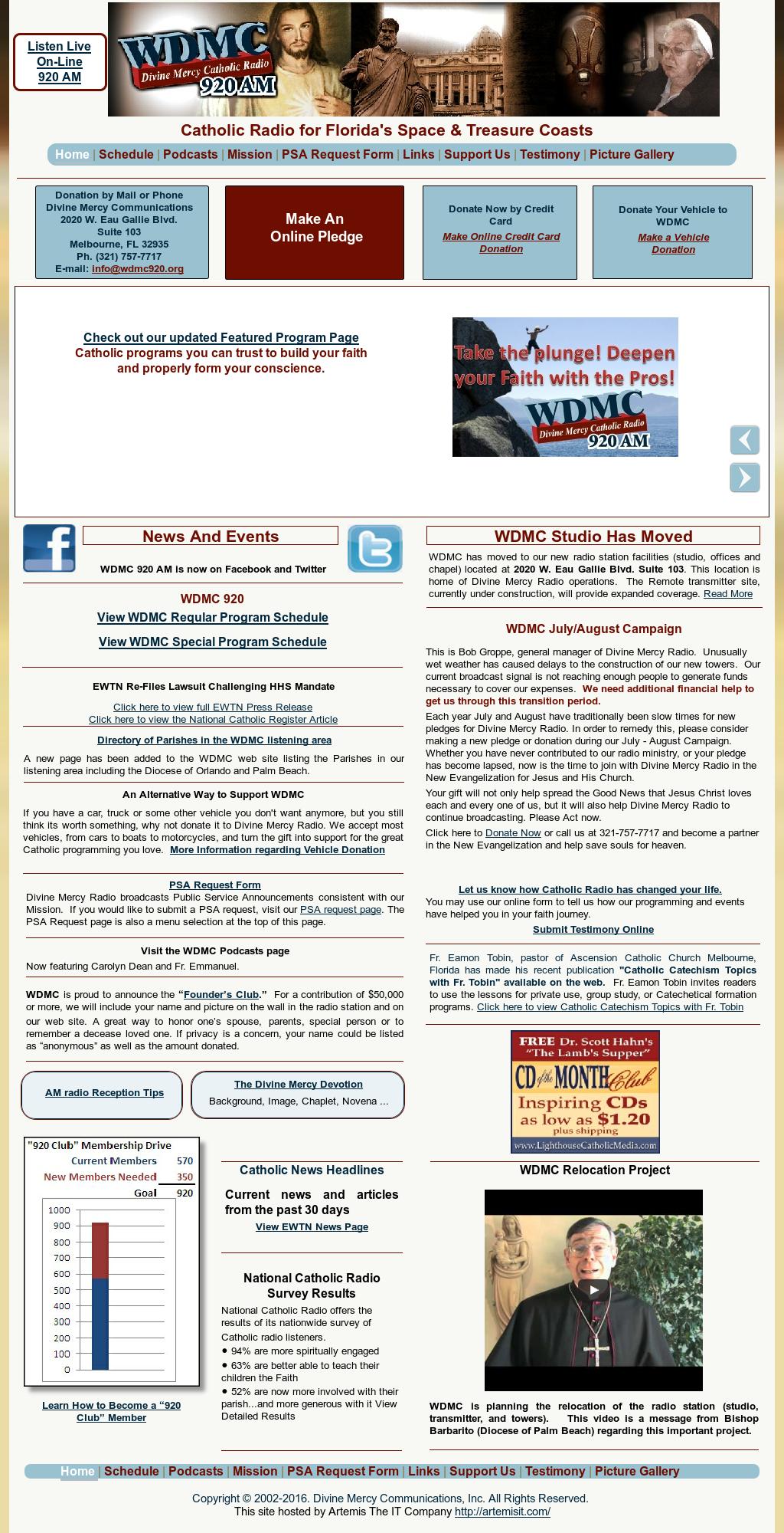 WDMC Competitors, Revenue and Employees - Owler Company Profile