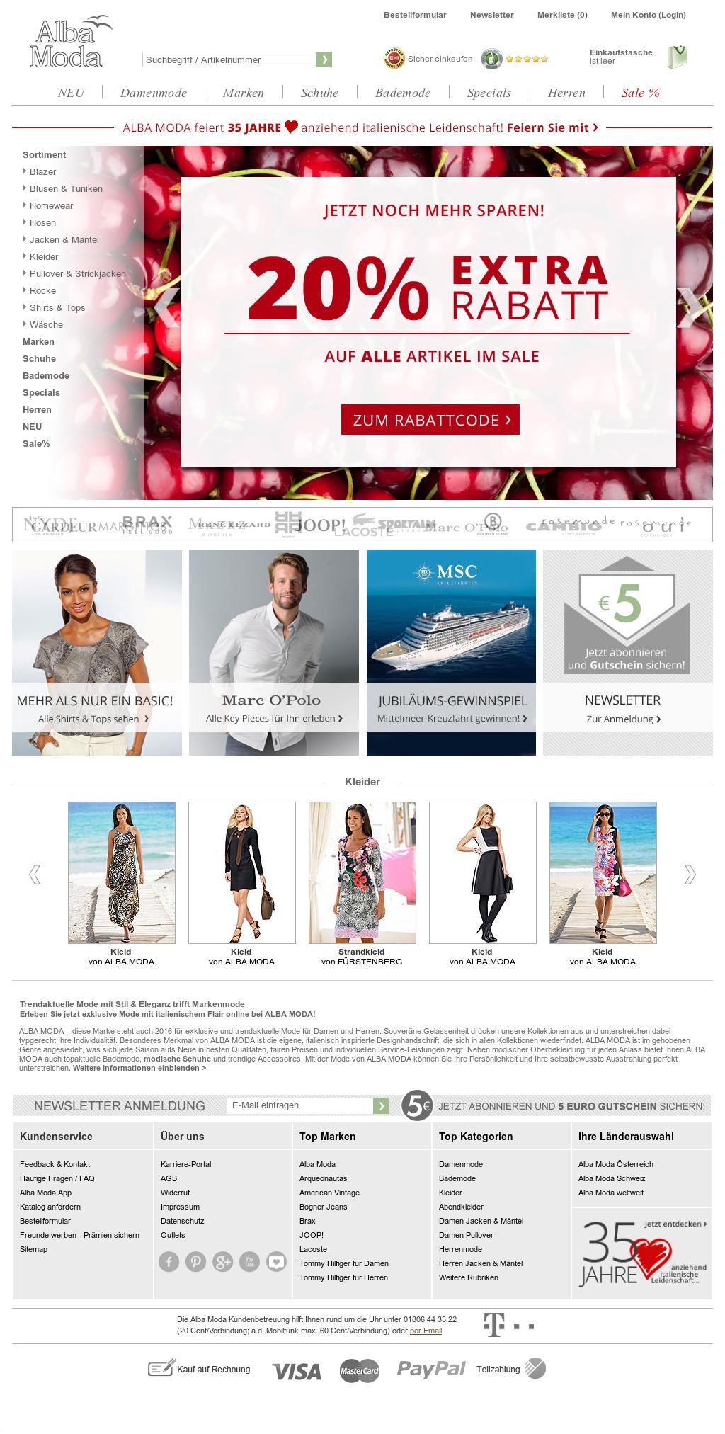 100% authentic 89706 1c874 Albamoda Competitors, Revenue and Employees - Owler Company ...